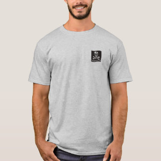 "Camiseta VF-84 - Fighting 84 ""Jolly Rogers"" tribute t-shirt"