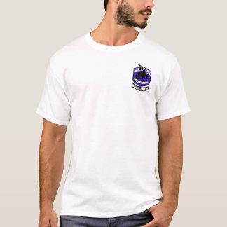"""Camiseta VFA-143 """"Pukin persegue"""" o zangão F-18"""