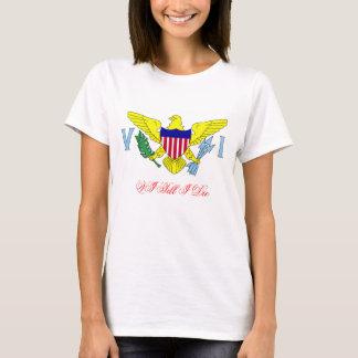 Camiseta VI génios