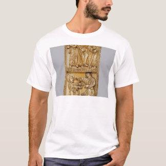 Camiseta Viagem a Emmaus e a Noli mim Tangere