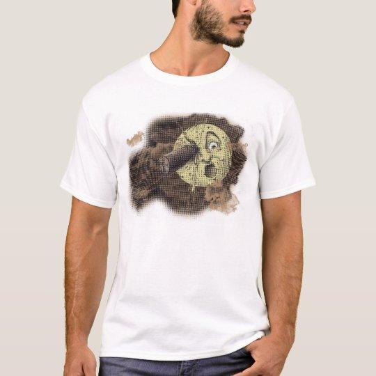 """Camiseta """"Viagem à Lua"""""""