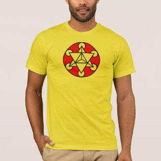 Camiseta Viagem colorido do tempo…