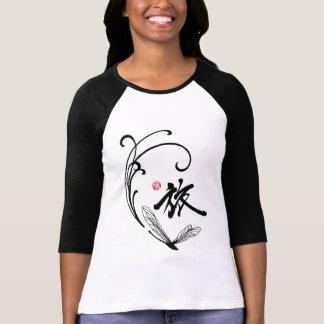 Camiseta Viagem da libélula
