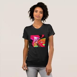 Camiseta Viagem espacial