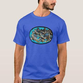 Camiseta Viagem pelo mar