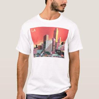Camiseta Viagens vintage de Los Angeles