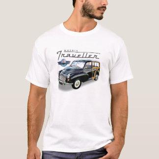 Camiseta Viajante do menor de Morris
