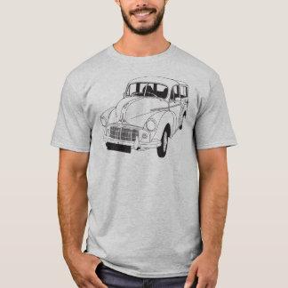 Camiseta Viajante menor de Morris (arborizado)