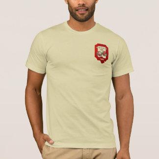Camiseta Vias aéreas de Cuba