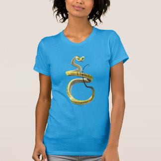 Camiseta Víbora