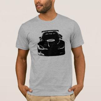 Camiseta Víbora GTS-R