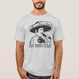 Camiseta Vicente Fernández