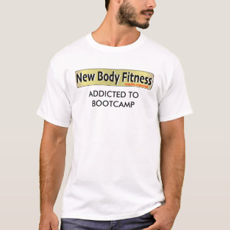 CAMISETA VICIADO A BOOTCAMP