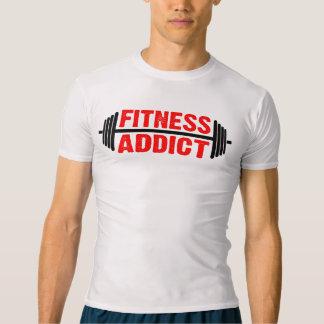 Camiseta Viciado da malhação (L)