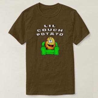 Camiseta Viciado em televisão de Lil