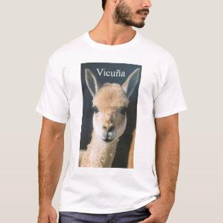 Camiseta vicuna