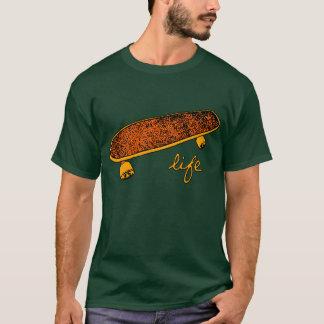 Camiseta vida