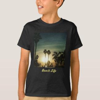 Camiseta Vida da praia