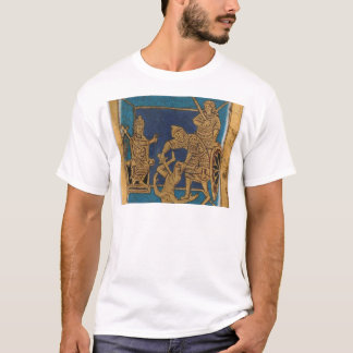 Camiseta Vida de Jesus