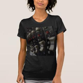 Camiseta Vida do estúdio