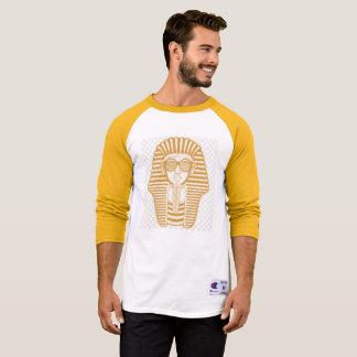 Camiseta Vida do faraó