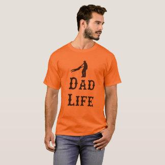 Camiseta Vida do pai