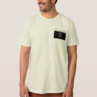 Camiseta Vida do pirata