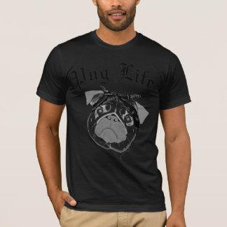 Camiseta Vida do Pug!