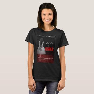 Camiseta Vida do t-shirt de Anna