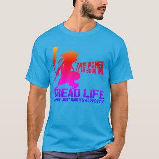 Camiseta Vida do temor