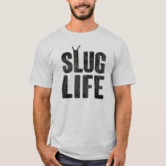 Camiseta Vida do vândalo da vida do Slug