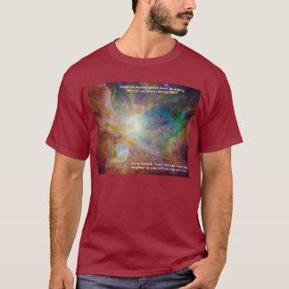 Camiseta Vida eterna (TAMANHO SELETO)