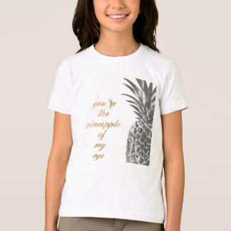 Camiseta Vida II do abacaxi