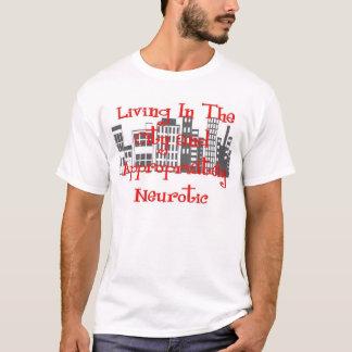 Camiseta Vida na cidade