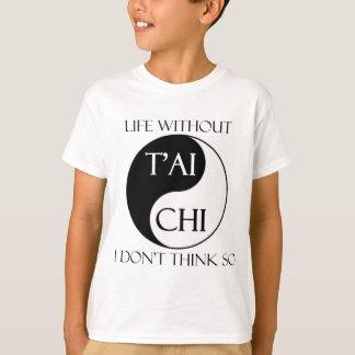 Camiseta Vida sem qui de T'ai?