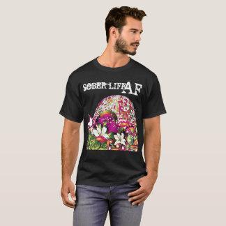 Camiseta Vida sóbrio