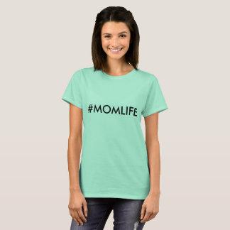 Camiseta Vida T da mamã para tudo você mães orgulhosas!