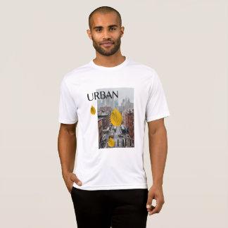 Camiseta Vida urbana