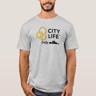 Camiseta Vida urbana Indy