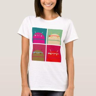 Camiseta Vidro APROVADO