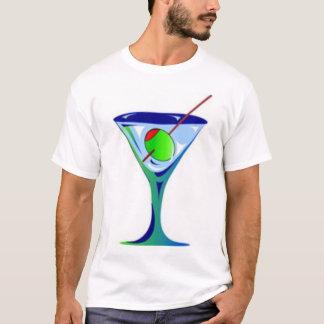 Camiseta Vidro de Martini