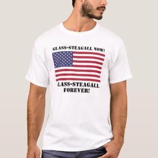 Camiseta Vidro-Steagall