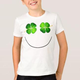 Camiseta Vidros afortunados