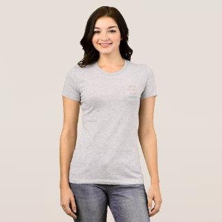 Camiseta Vidros de Sun, classes do divertimento