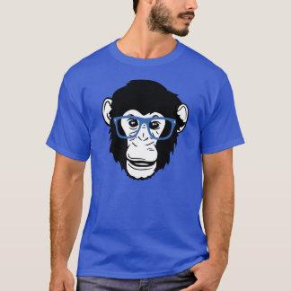 Camiseta Vidros do macaco