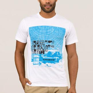Camiseta Viim consuma
