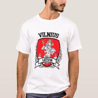 Camiseta Vilnius