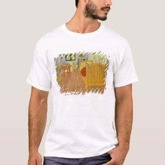 Camiseta Vincent van Gogh | o quarto, 1888