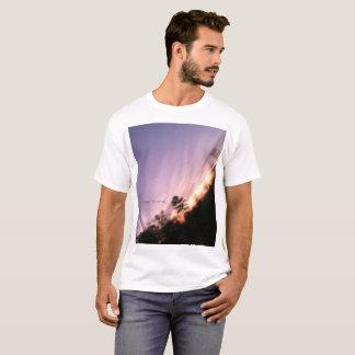 """Camiseta """"vindo encontre-me"""" t-shirt"""
