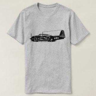 Camiseta Vingador de WWII